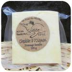 Fromage cheddar oignon 200g