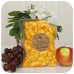 Fromage cheddar en grains bbq 125 g