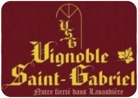 Vignoble Saint-Gabriel